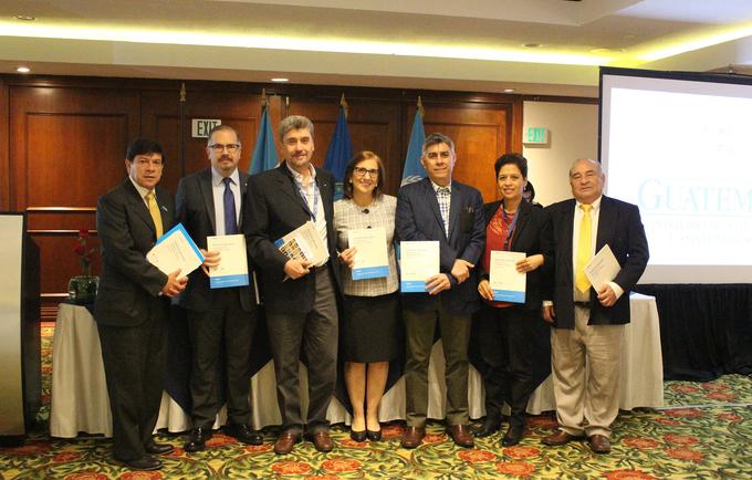Presentación del Informe de mortalidad materna 2014 -2015