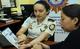 Personal de las instituciones del Sector Justicia acompañan a mujeres sobrevivientes de violencia
